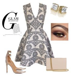 Untitled #470 by sylvia-tall on Polyvore featuring polyvore, fashion, style, Joana Almagro, Boohoo, Diane Von Furstenberg and clothing