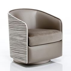 COQUE - LOUNGE CHAIR