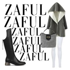 """""""Zaraful"""" by bestqueenever ❤ liked on Polyvore featuring Miss Selfridge"""