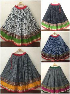 F Choli Designs, Lehenga Designs, Blouse Designs, Garba Dress, Navratri Dress, Indian Designer Outfits, Indian Outfits, Indian Dresses, Dandiya Dress