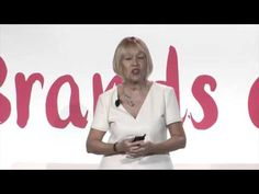 Cindy Gallop Closing Keynote Day 2 The 3% Conference 2015 - YouTube