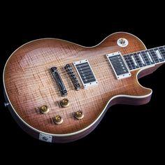 Gibson Custom  1959 Les Paul Reissue in Fool's Gold