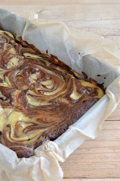 Szerintem igazán finom ez a cheesecake brownie. Már többször is megsütöttem. Rachel Allen receptben ezúttal sem csalódtam. Ha valami g...