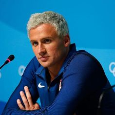 Sports: Ryan Lochte Has Never Played by the Rules