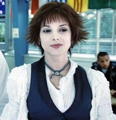 Alice <3 I liked her hair best in this movie!