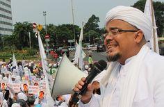 FPI: Ada yang Ingin MENGHABISI Habib Rizieq