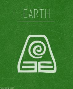 Celtic Element Symbol