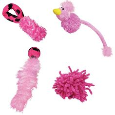 Kong Catnip Toys #catnip - Find out more about Cat nip at Catsincare.com!