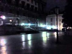 Nachtflug Wien Innenstadt. - The Originals, Night