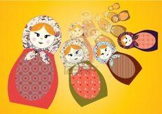 Google Image Result for http://us.123rf.com/400wm/400/400/shusik/shusik1109/shusik110900011/10561631-4-different-russian-nesting-dolls.jpg