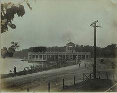 Lake Harriet Pavilion Minneapolis 1904 by Stuff about Minneapolis, via Flickr