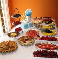 8 Fun Tips for a Bridal Shower