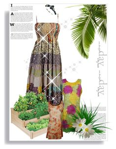 Bohemian Gypsy Fashion by boho-chic-2 on Polyvore