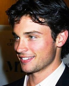 tom welling family