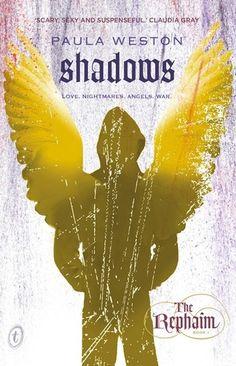 Book Review: Shadows by Paula Weston