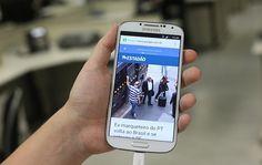 Google lança no Brasil projeto para acelerar navegação em smartphones - Link Estadão - Notícias de Tecnologia
