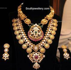 Ramparivar Kasulaperu Necklace
