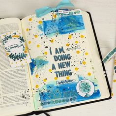 Hey friends! I wanted to let everyone in our area (northeast Ohio) to know about a group that we have been doing now for a year. It's a bible journaling group - if you are interested in details let me know. We meet once a month. You don't have be an artist! Trust me! #biblejournalingcommunity #biblejournaling #illustratedfaith #dayspring #bellablvd