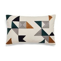 Wide range of Filled Cushions available to buy today at Dunelm, the UK's largest homewares and soft furnishings store. Living Room Decor Orange, Wardrobe Room, Crewel Embroidery, Beautiful Textures, Crochet Motif, Soft Furnishings, Triangle, Cushions, Throw Pillows