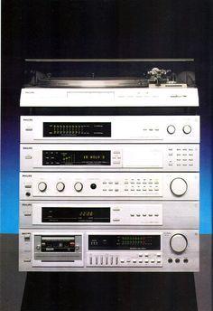 page 038 Hifi Audio, Stereo Speakers, Hi Fi System, Music Machine, Music System, Por Tv, Boombox, Audio Equipment, Tv On The Radio