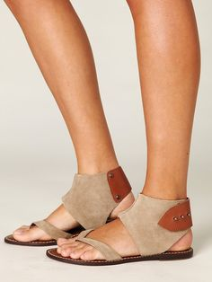 Sam Edelman Havana Sandal at Free People Clothing Boutique