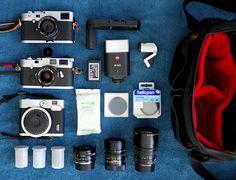 In your bag No: 952 - Lawrence Hui - Japan Camera Hunter