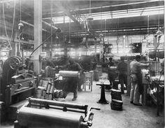 Ford Motor Company's samlefabrik