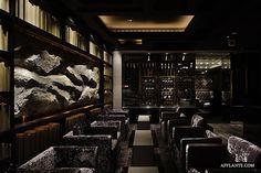 CRONUS Private Bar & Lounge  Doyle_Collection