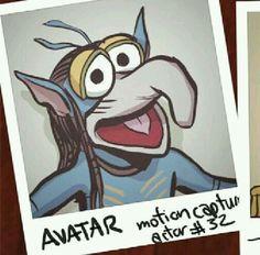 Gonzo (Avatar)