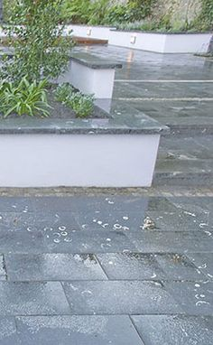 Kilkenny Limestone Products: Flamed Finish
