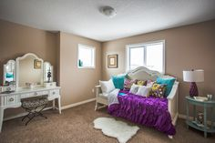 Porchlight Developments is a new home builder that focuses on building amazing communities in Regina and Winnipeg New Home Builders, Toddler Bed, Bedrooms, New Homes, Furniture, Home Decor, Homemade Home Decor, Bedroom, New Home Essentials