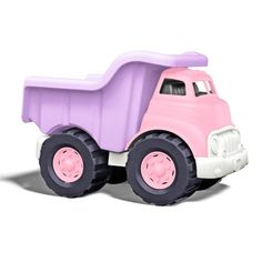 Toy cars and trucks zoom straight to pole position on many kids' holiday wish lists and letters to Santa. If you're in the market for a new set of wheels for your car-crazy kiddo, we've rounded up ten eco-friendly toy cars and trucks that tread lightly on the earth. Some of these magnificent looking, classic rides can even double as decor, and all of them are destined to become sure-fire favorite...