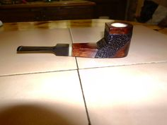 boxwood handmade by B.F pipes