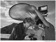 <제네시스: 세상의 소금> 위대한 사진작가 세바스치앙 살가두를 만나다!
