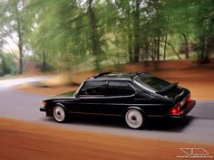 These vehicles could be real… Saab Turbo, Turbo S, Classic Sports Cars, Classic Cars, Saab 900, Vintage Cars, Dream Cars, Super Cars, Door Handles
