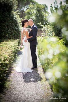 Martina & Alessio #wedding #matrimonio #andreaesiria #weddingtuscany #toskana #bride #groom #tuscany #hochzeit #свадьба #sposi #love #toscana #Тоскана #casamento #heirateninitalien #castiglioncello #castello #mare