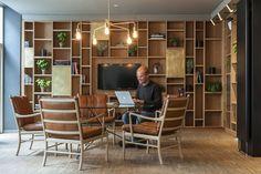 SP34 Boutique Hotel by Morten Hedegaard, Copenhagen   Denmark hotel hotels and restaurants