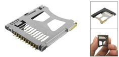 Built and designed specifically for your Sony PSP 1000.The PSP 1000 Memory Stick Slot is designed to replace your damaged, broken or non-function Memory Stick Duo Slot Parts.Compatible with: Sony PSP Fat 1000.This is a no-OEM generic product.Accessory ONLY. PSP is not included.