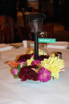Chicago Themed Wedding Shower Favors | Wedding Ideas | Pinterest ...