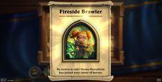 FIRESIDE BRAWLER