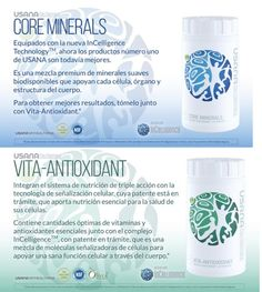 For more information please visit my webpage at www.anthonyc.usana.com