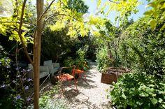 Abigail Ahern's Garden, photography Kate Challis