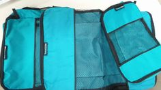 It's Free at Last Review: EatSmart TravelWise Packing Cube System Perfect for Organized Holiday Travel,