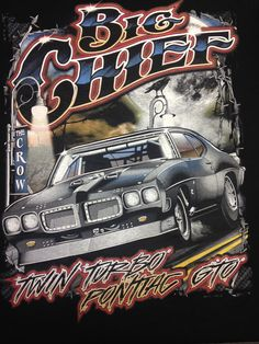 Crow T-Shirt Street Outlaws
