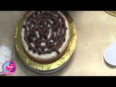 Torta de pastores, tarta navideña, video tutorial clubdereposteria.com