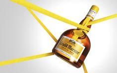 Before & After: Grand Marnier Cordon Jaune — The Dieline   Packaging & Branding Design & Innovation News