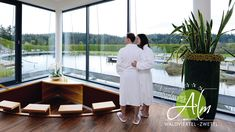 AlmSPA Das Hotel, Steam Bath, Relaxing Room, Vacation