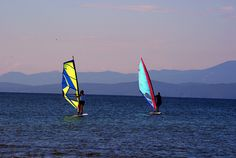 Life Is Beautiful II by kalpurush :), via Flickr - taken at Parksville, Vancouver Island, BC, Canada. Late evening when the sun was about to set.