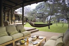 Marataba Safari Lodge, Johannesburg