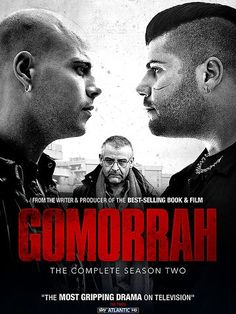 Gomorra - Saison 2 [Complete] - http://cpasbien.pl/gomorra-saison-2-complete/